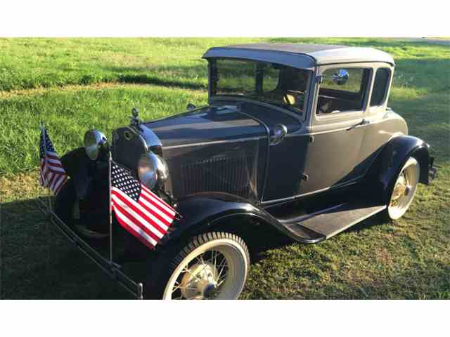 Picture of '31 Model A - M58N
