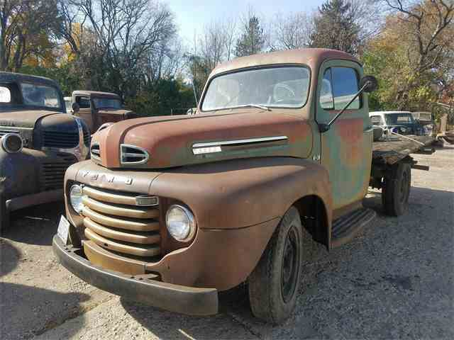 1948 Ford F3 | 1033224