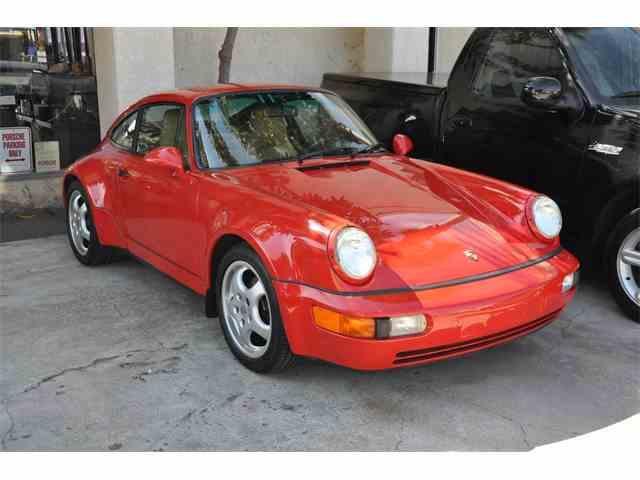 1994 Porsche 964 | 1033230