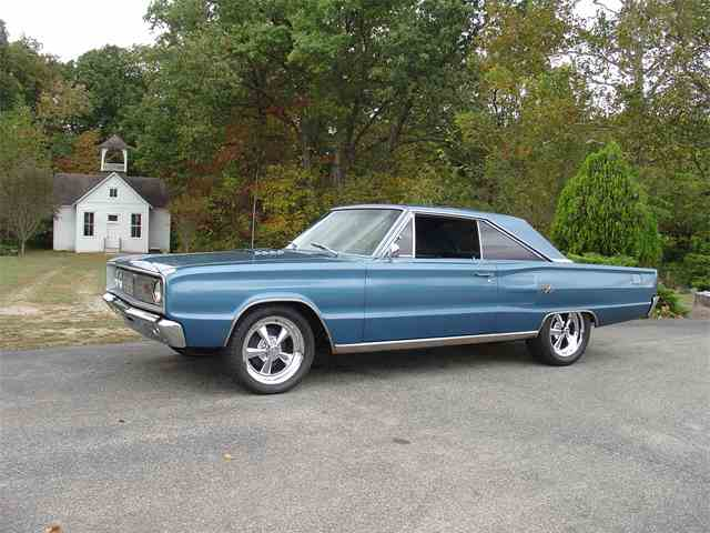 1967 Dodge Coronet | 1033231