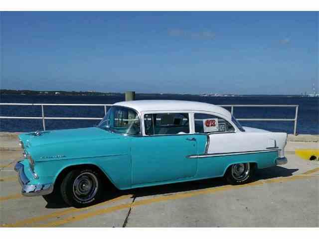 1955 Chevrolet Bel Air | 1033232
