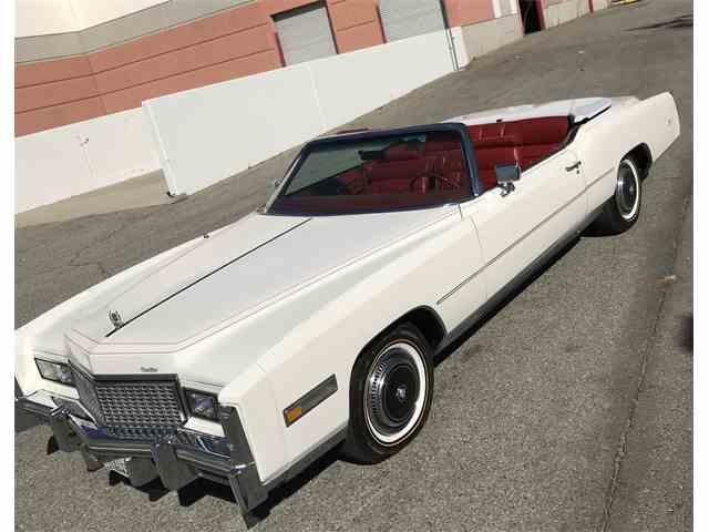 1976 Cadillac Eldorado | 1033233