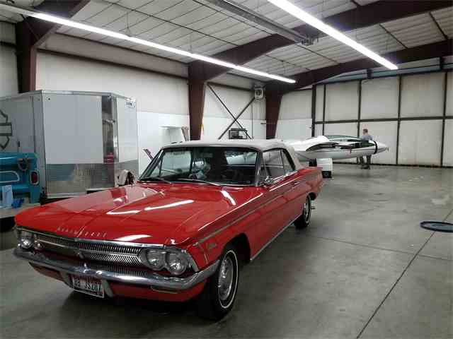 1962 Oldsmobile Cutlass | 1033235