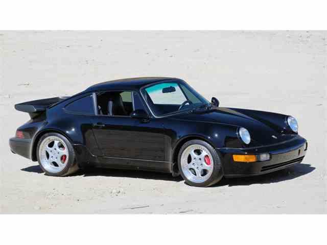 1994 Porsche 964 | 1033240