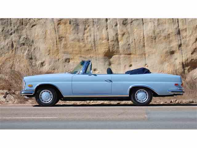 1971 Mercedes-Benz 280SE | 1033242