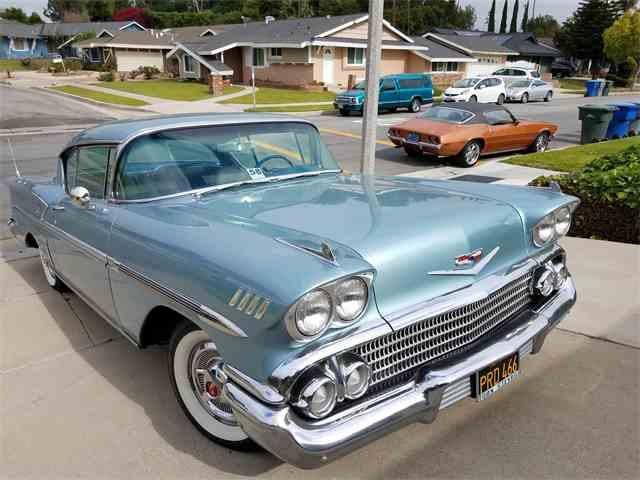 1958 Chevrolet Impala | 1033255