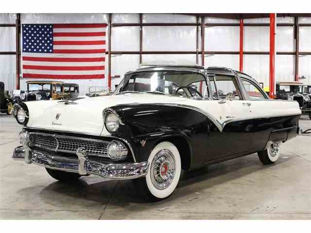 1955 Ford Crown Victoria | 1033261