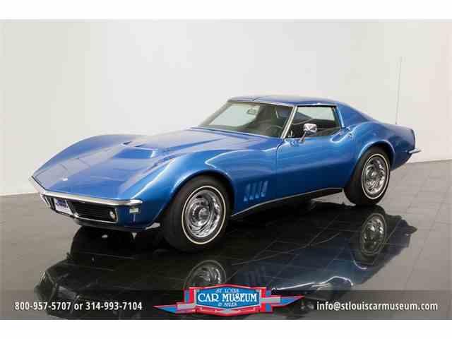 1968 Chevrolet Corvette | 1033268