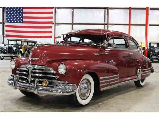 1948 Chevrolet Fleetline | 1033269