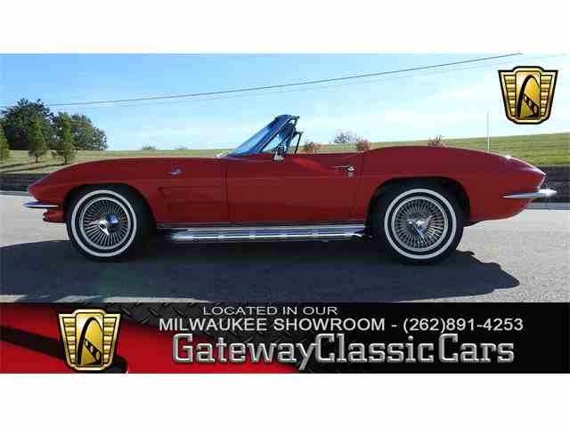 1964 Chevrolet Corvette | 1033279