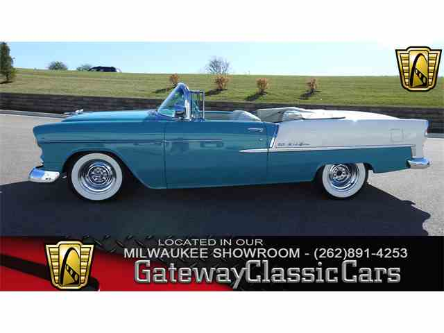 1955 Chevrolet Bel Air | 1033285