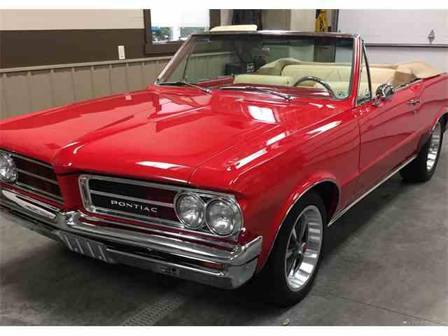 1964 Pontiac LeMans | 1033289