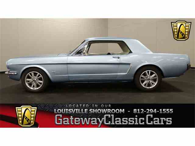 1965 Ford Mustang | 1033290