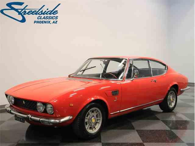 1967 Fiat Dino | 1033292