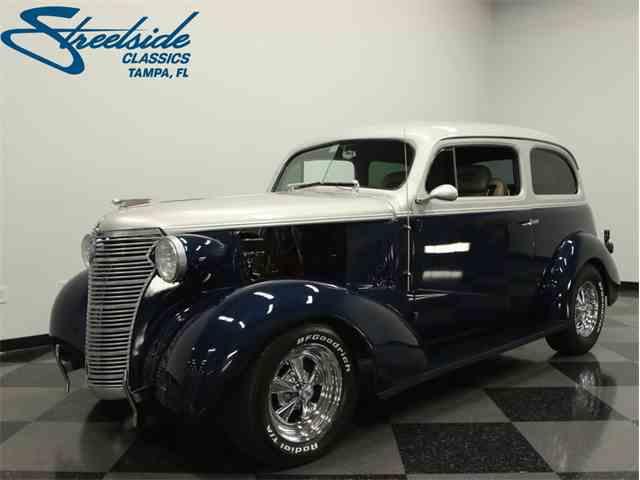 1938 Chevrolet Deluxe | 1033294