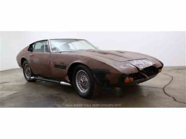 1971 Maserati Ghibli | 1033297
