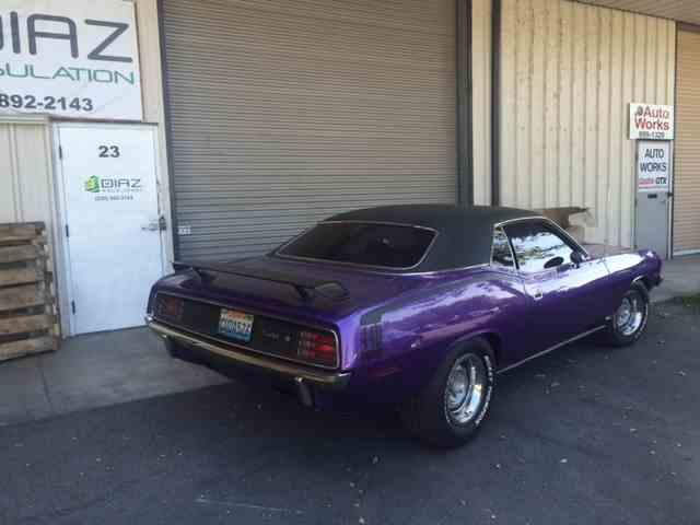 1970 Plymouth Cuda | 1030033