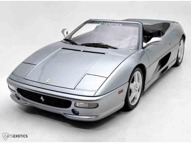1997 Ferrari F355 | 1033303