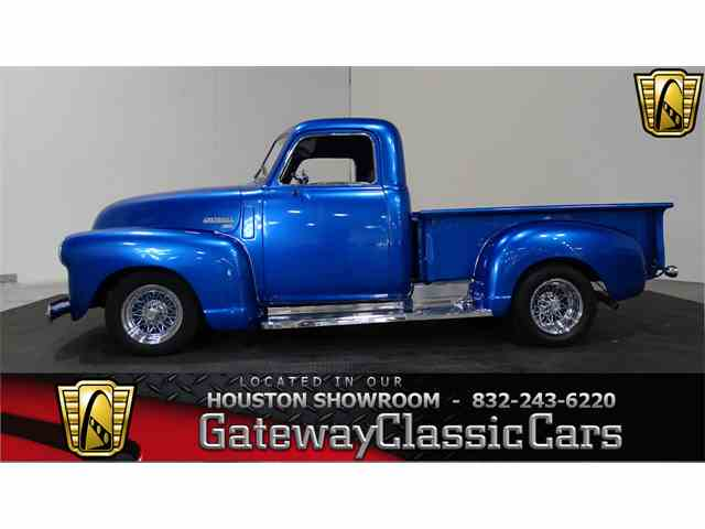 1950 Chevrolet 3100 | 1033306