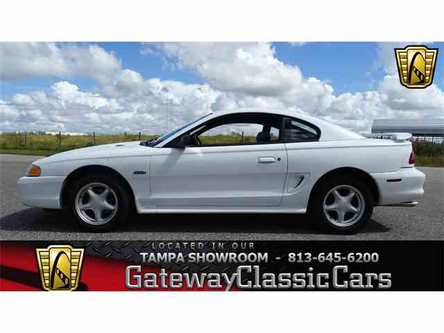 1997 Ford Mustang | 1033308
