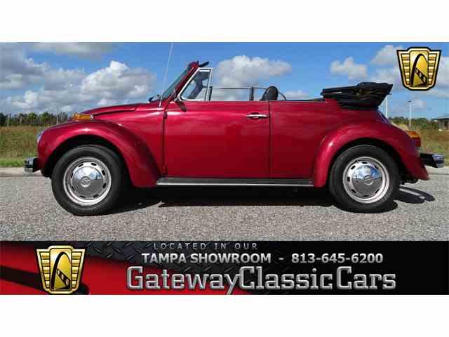 1975 Volkswagen Beetle | 1033311