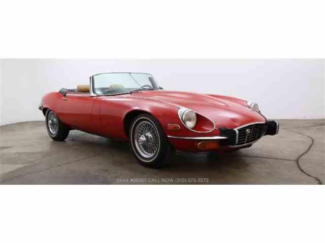 1973 Jaguar XKE | 1033318