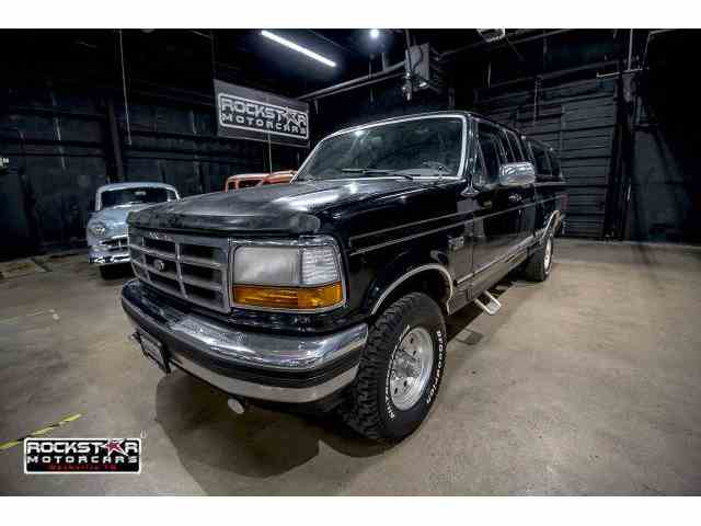 1994 Ford F150   1033320