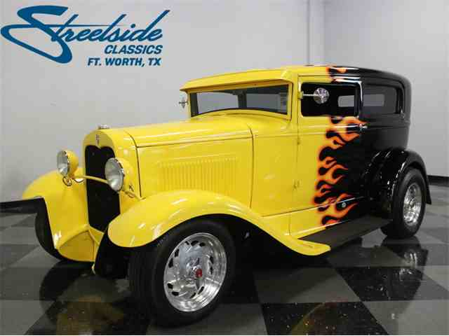 1930 Ford Model A | 1033321
