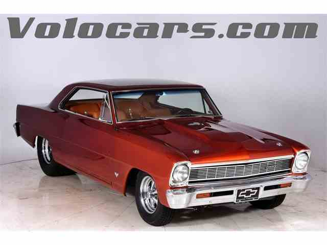 1966 Chevrolet Nova | 1033334
