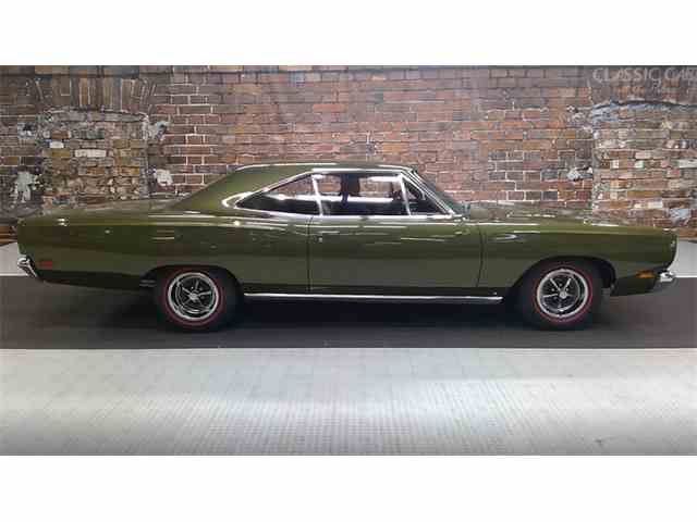 1969 Plymouth Road Runner | 1033335