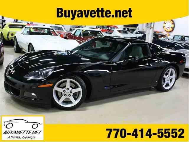 2006 Chevrolet Corvette | 1033352