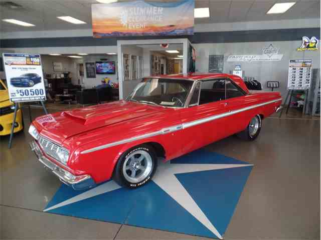 1964 Plymouth Fury | 1033357