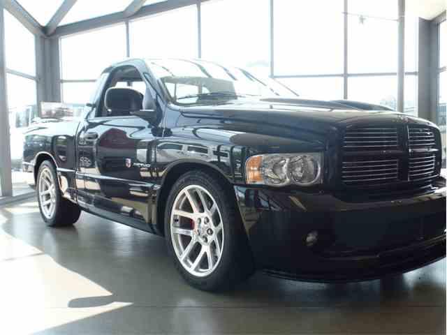 2004 Dodge Ram | 1033359