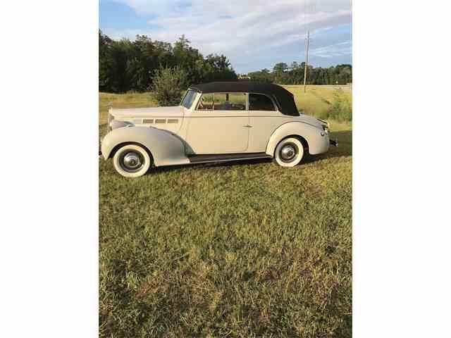 1938 Packard Antique | 1033360