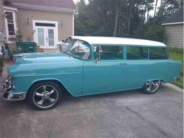 1955 Chevrolet 150 | 1033361