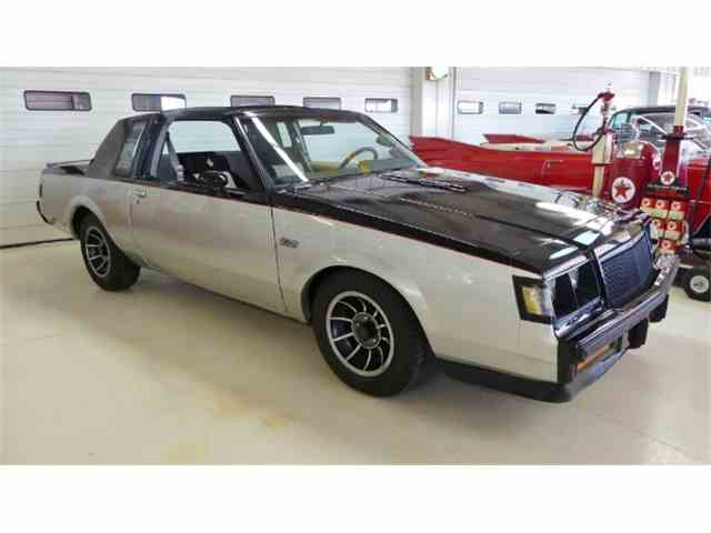 1985 Buick Regal | 1033362