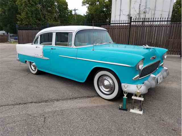 1955 Chevrolet Bel Air | 1033364