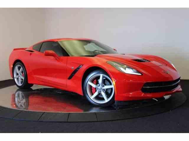 2014 Chevrolet Corvette | 1033366