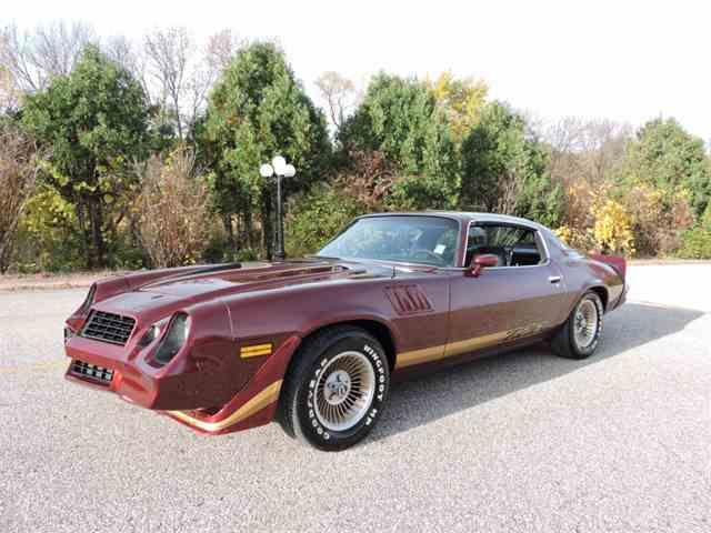 1979 Chevrolet Camaro | 1033370