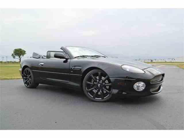 2002 Aston Martin DB7 | 1033374
