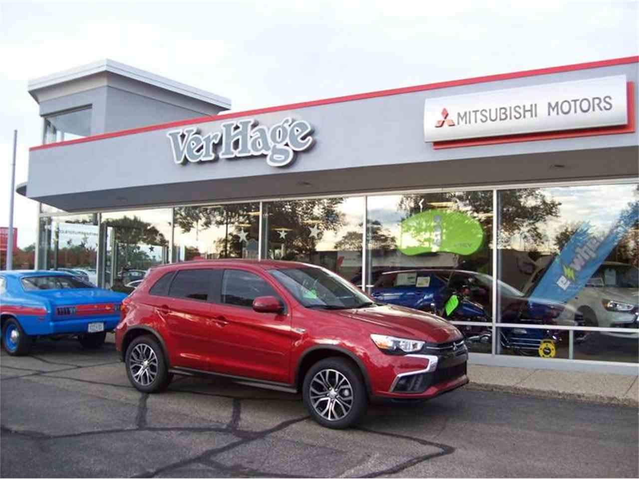 2018 Mitsubishi Outlander for Sale - CC-1033379