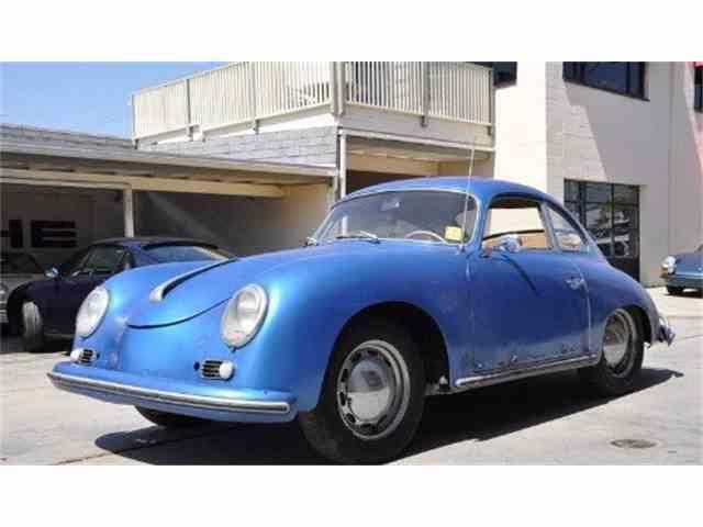 1958 Porsche 356 | 1033381