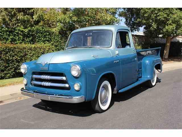 1955 Dodge D100 | 1033382