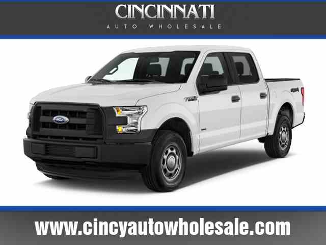 2015 Ford F150 | 1033384