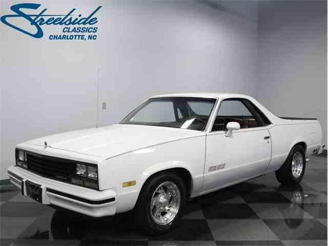 1982 Chevrolet El Camino | 1033389