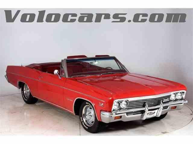 1966 Chevrolet Impala SS | 1033390