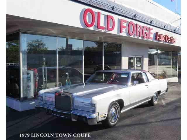 1979 Lincoln Town Car | 1033391