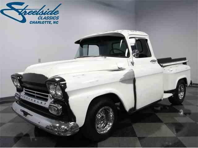 1959 Chevrolet Apache | 1033396