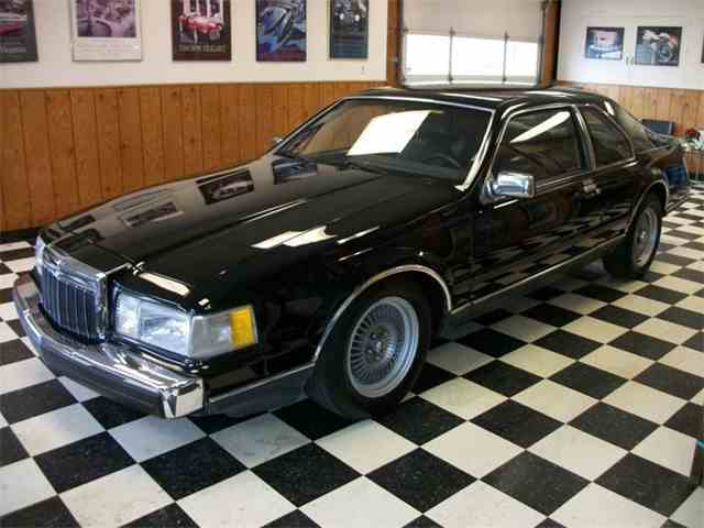 Picture of '86 Mark VII - M5DJ