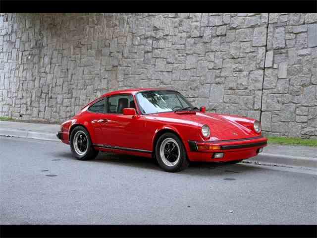 1986 Porsche 911 | 1033414